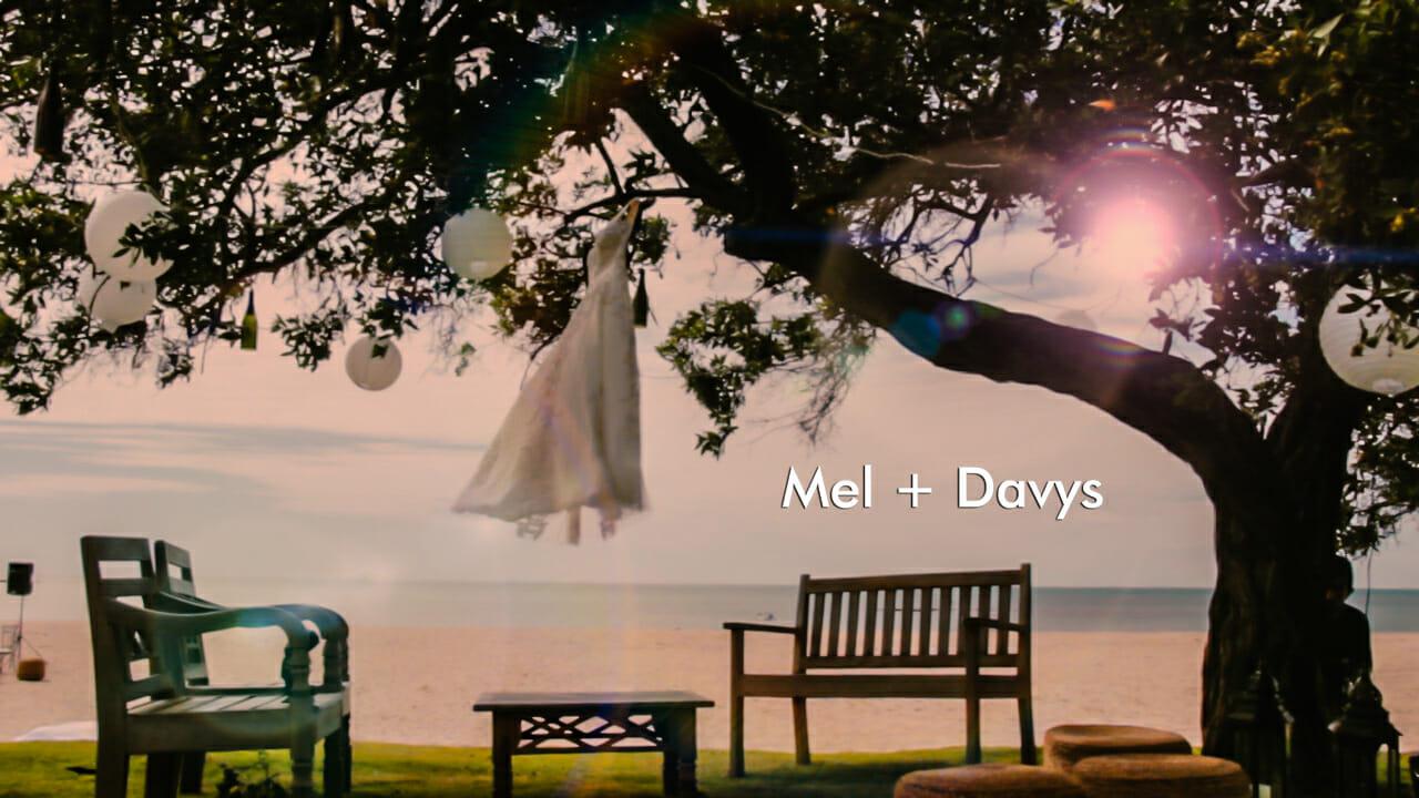Mel + Davys