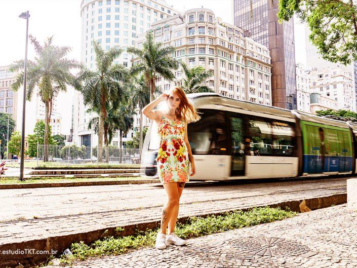 Thais in Rio